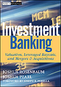 Investment Banking Valuation Leveraged Buyouts & Mergers & Acquisitions