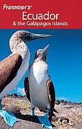 Frommers Ecuador & The Galapagos Islands