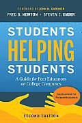 Students Helping Students A Guide for Peer Educators on College Campuses