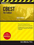 CliffsNotes CBEST (Cliffs Test Prep CBEST)