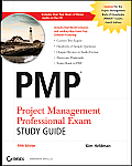 PMP: Project Management Professional Exam [With CDROM]