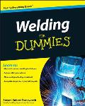 Welding for Dummies (For Dummies)
