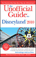 Unofficial Guide To Disneyland 2010