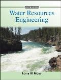 Water Resources Engineering 2nd Edition