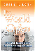 World Is Open How Web Technology Is Revolutionizing Education