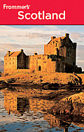 Frommers Scotland 11th Edition
