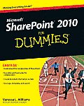SharePoint 2010 For Dummies 1st Edition