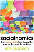Socialnomics How Social Media Transforms