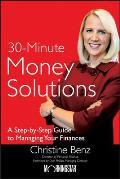 Morningstars 30 Minute Money Solutions