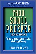 Thou Shall Prosper Ten Commandments For Making Money