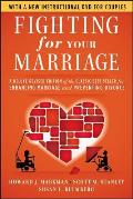 Fighting for Your Marriage A Deluxe Revised 3rd Edition