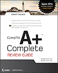Comptia A+ Complete Review Guide 701 & 702