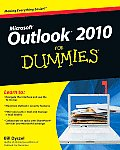 Outlook 2010 for Dummies (For Dummies)