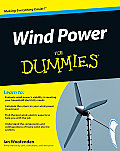 Wind Power for Dummies (For Dummies)