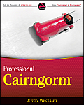 Professional Cairngorm Flex Framework Problem Design