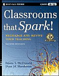 Classrooms That Spark!