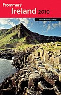 Frommer's Ireland [With Map] (Frommer's Ireland)