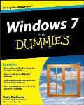Windows 7 for Dummies (For Dummies)