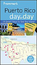 Frommers Puerto Rico Day By Day