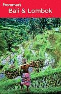 Frommer's Bali & Lombok (Frommer's Bali & Lombok)