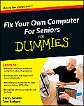 Fix Your Own Computer for Seniors for Dummies
