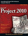 Project 2010 Bible (10 Edition)