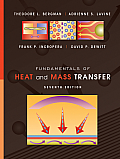 Fundamentals of Heat & Mass Transfer 7th Edition