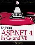Beginning Asp. Net 4 in C++and VB (10 Edition)