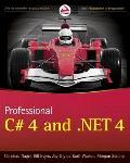 Professional C# 4 & .NET 4