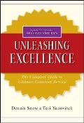 Unleashing Excellence: The...
