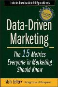 Data-driven Marketing (10 Edition)