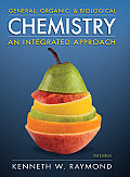 General Organic & Biological Chemistry An Integrated Approach