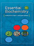Essential Biochemistry, with CD