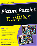Picture Puzzles For Dummies
