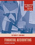 Financial Accounting-study Guide (7TH 10 - Old Edition)