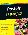 Pastels for Dummies (For Dummies)