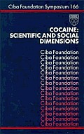 Cocaine: Scientific and Social Dimensions