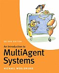 Multiagent Systems : Introduction (2ND 10 Edition)