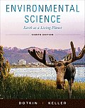 Environmental Science Earth as a Living Planet 8th Edition