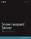 Snow Leopard Server Developer Reference