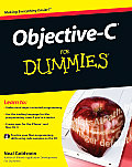 Objective-C for Dummies [With CDROM] (For Dummies)