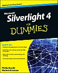 Microsoft Silverlight 4 for Dummies (For Dummies)