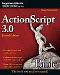 Bible #617: ActionScript 3.0 Bible Cover