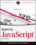Beginning Javascript 4th Edition