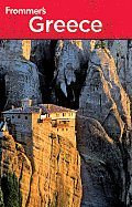 Frommer's Greece (Frommer's Greece)