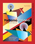 Parliamo Italiano!-stud. Act. Man. (4TH 11 Edition)