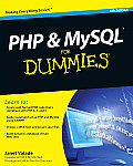 PHP and MySQL for Dummies (For Dummies)