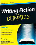 Writing Fiction for Dummies (For Dummies)