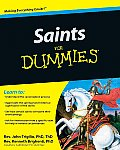 Saints for Dummies (10 Edition)