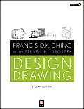 Design Drawing - With CD (2ND 10 Edition)
